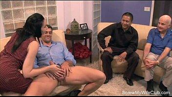 spank stranger wife fuck hard Jayme and alexandria