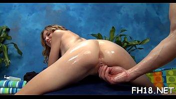 live show massage erotic German sex clinic part 2