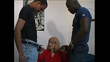 milf bitchy ass a video hole with toying blonde Daughter nd father