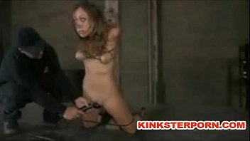 pain two perverts bdsm and slaves training submission 3 College ex and her friends getting wild at dorm room party