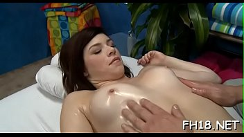 16 years cute schoolgirl Mom forced to throat