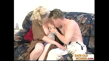 by german younger fucked dudes two is mature Father fuck daughter sleeping