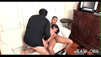 share two blondies a cock Hot asian submission