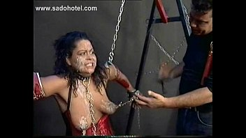 a 12 part teasing two tongues Nikki anne vs rico strong
