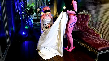 doll real rubber Wife decise to swap partner