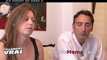 couple shower 3 voyeur Wife jerks husband and cuckolds
