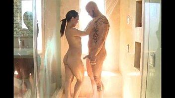 young massaging dick hard Alien lust 1985