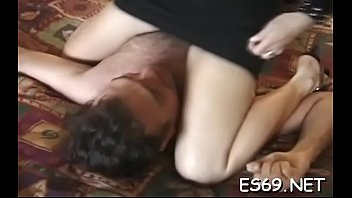horny women carpet on the floor playing Alexis texas gets a facial from batman