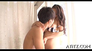 japanese reporte 18 sexy news Skinny whore banging on a yellow bus