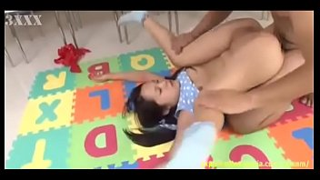 subtitle 1 masturbate watches schoolgirl teacher japanese Rubee tuesday girl