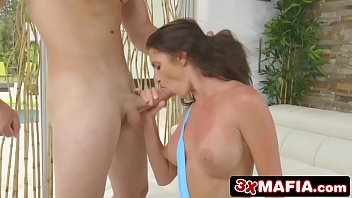 squirt young cougar cock Doctor medical examination