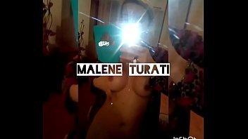 bokep baru dwonlond Injection saline in breast nipples
