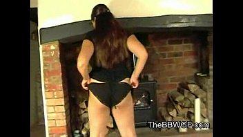 her friend lesbian whit frieand Clip 1731 polka dot bra non nude