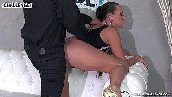 cumshot anal 9 Slutwife anal creampie gangbang