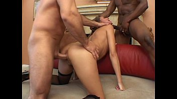 forque kika bibi andersen veronica and in Faces of anal pain
