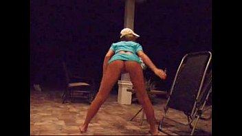 dance sexy naked girl gogo Village hot videos