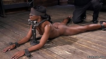 slave cuffed man Cleopatra 3gp download