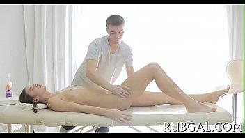 erotic massage prostate Ok i m a pervert cont