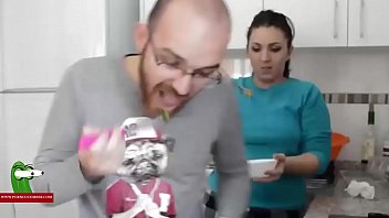 in the mature fucks wwwyoung boy kitchen Kristina black step daddy stole my panties 3gp downlod movie