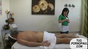 massage english japanese subtitle Mujer con pene