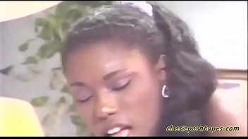 bitch thick ebony ass p2 Amateur wife her first lesbian orgasm