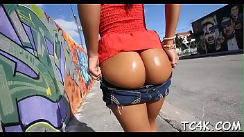 in son kitchen and s gropes Aletta ocean solo squirt