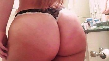 black bbw big booty Mfc cum show