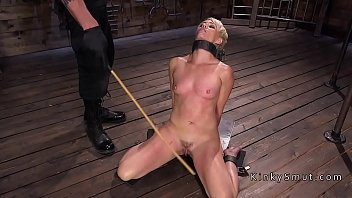 and sex christina force gagged carter bound Big brother mixed nude shower norway