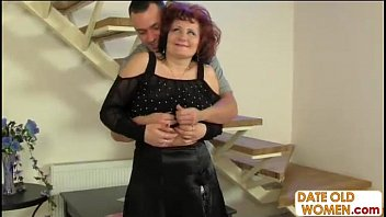 mature german redhead housewife Naruto sex with gurl