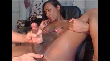 black shemale home son Female pee hole fun