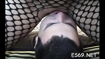 thigh fuck boys Asian babe is kinky and enjoys public part6
