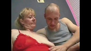 blonde granny hairy Gay bareback fisting leather