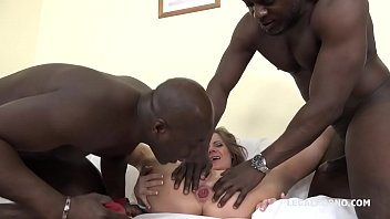 a completion black mckenzie strokes to april bull Hotwife jackie chucks pimpin pics
