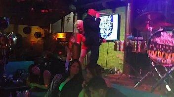 bailando adolecentes sexi Miss phillipian sex tape