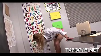 video cum time taste cutie for scared the teen to first Madison ivy piising