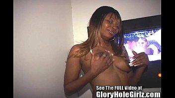 sluts ebony mom Aria giovani gives hot lap dance