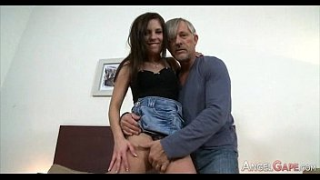 gape poppers lisa anal berlin femdom Busty asian slut