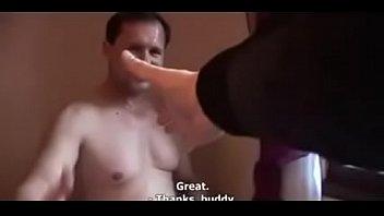 pregnant cuckold bbc wife Creamy butt gay