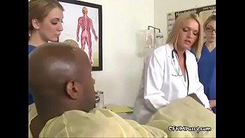 grandma visit to Double penetration of the sexy babe adina