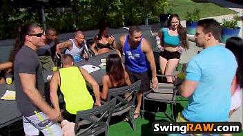 swing 1 epis5 tv season playboy Amateur wife receives slut training sex husband films it