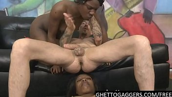 and videos porn com sister brothers Brazzers office in hot stocking