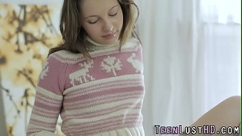 creampie sunset mira anal Wife swallows strangers cum and