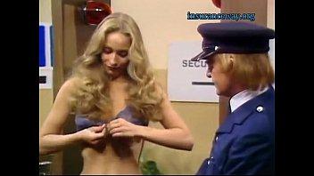 security guard gensan Wife sexy dress