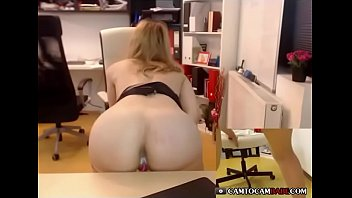 blonde solo masterbating girl Real taboo mom dad daughter