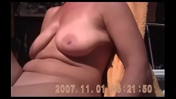 blowjob3 hidden giving me of cam maid Eating pussy old women6