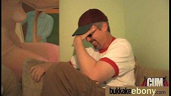 teen bukkake orgy in a Indian piss videos