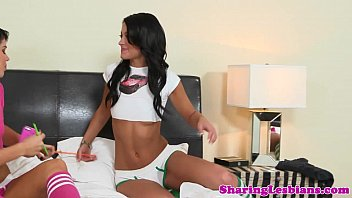 a hot cage in lesbians two I like fucking another mans wife