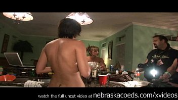 gone wild party girls French broad gets dped vid 1871