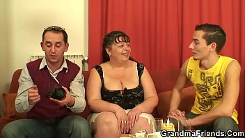 my it known to mom once is angry Creamy blonde masturbation
