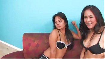 vidio sex lesbian virgin full Wife fucked during massage